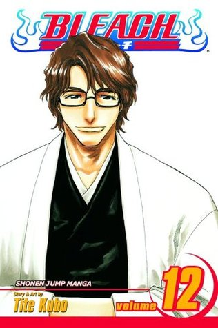 Bleach, Volume 12