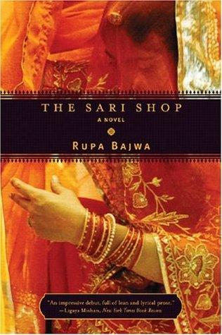 The Sari Shop EPUB