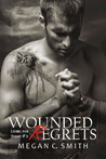 Wounded Regrets (Living for Today #3)