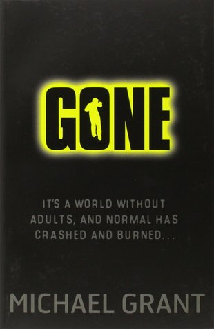 Gone(Gone 1)
