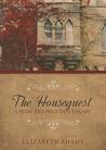 The Houseguest by Elizabeth     Adams