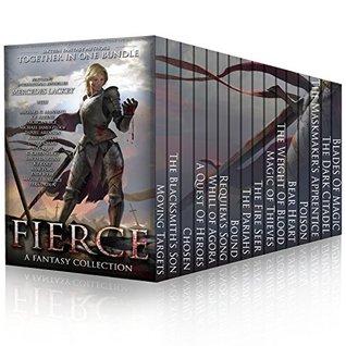 Fierce: Sixteen Authors of Fantasy