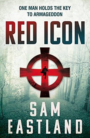 Red Icon : Sam Eastland