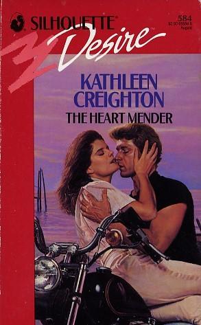 Heart Mender (Silhouette Desire, #584)