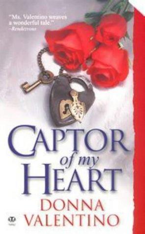 Captor of My Heart