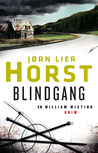 Blindgang by Jørn Lier Horst