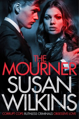 The Mourner (Kaz Phelps, #2)