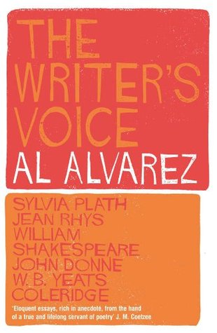 the writer s voice by al alvarez