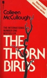 Ebook The Thorn Birds by Colleen McCullough PDF!