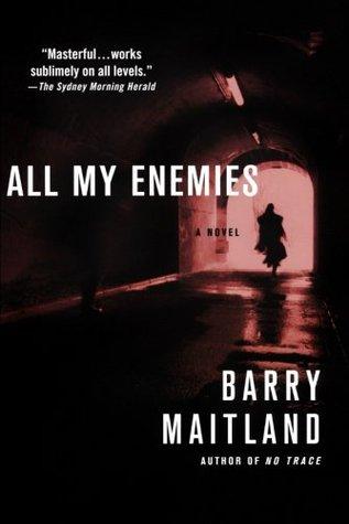 All My Enemies (Brock & Kolla, #3)