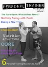 Personal Trainer Magazine (Volume 1): Health, Fitness and Nutrition Business Resources
