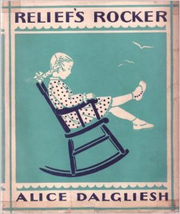 Relief's Rocker: A Story of Sandy Cove and the Sea