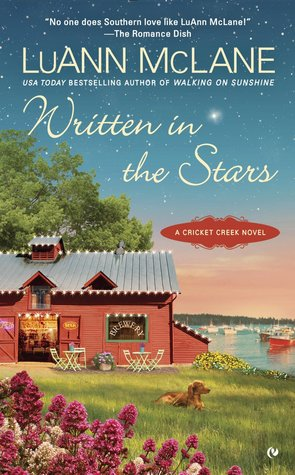 Ebook Written in the Stars by Luann McLane TXT!