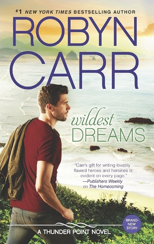 Wildest Dreams (Thunder Point, #9)