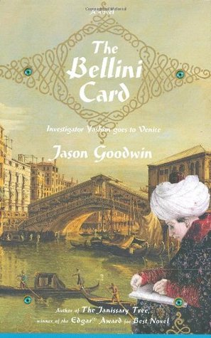 The Bellini Card (Ivestigator Yashim)