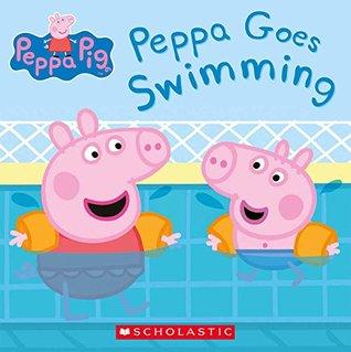 Peppa Goes Swimming