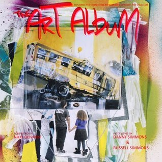 The Art Album: Exploring the Connection Between Hip-hop Music and Visual Art