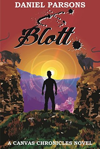 Blott (The Canvas Chronicles, #1)
