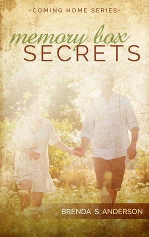 Memory Box Secrets (Coming Home, #2)