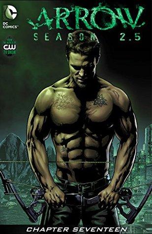 Arrow: Season 2.5 (2014-) #17