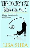 The Lucky Cat (Black Cat #1)