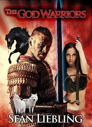 Ebook The God Warriors by Sean Liebling DOC!