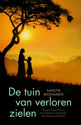 Ebook De tuin van verloren zielen by Nadifa Mohamed TXT!
