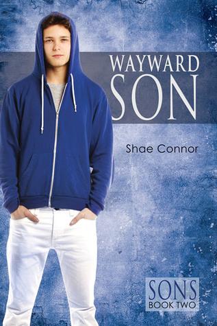 Wayward Son (Sons, #2)