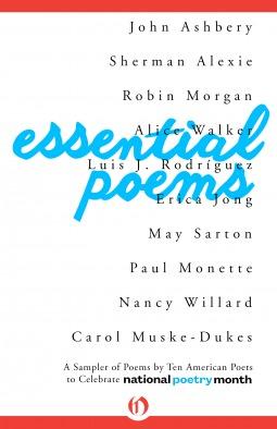 Essential Poems: A Sampler of Poems by Ten American Poets