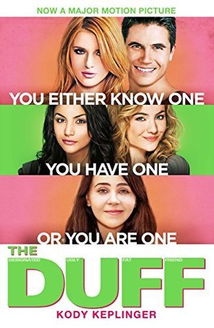 The DUFF (Hamilton High Book 1)
