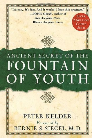 Ancient Secret of the Fountain of Youth EPUB