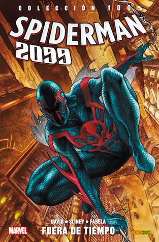 Spiderman 2099: Fuera de tiempo