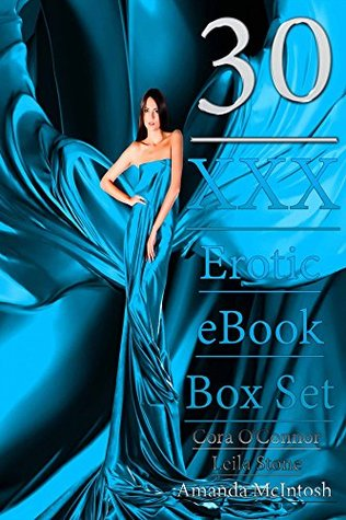 30 XXX Erotic eBook Box Set