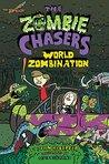 World Zombination by John Kloepfer