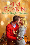 Just in Time for Christmas (Island Bliss #4; Southern Born Christmas #2; Magnolia Bay #5)