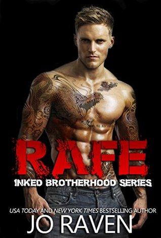 Rafe(Inked Brotherhood 5) - Jo Raven