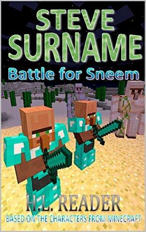 Steve Surname: Battle For Sneem (The Steve Surname Adventures Book 5)
