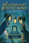 The Case of the Girl in Grey (The Wollstonecraft Detective Agency, #2)