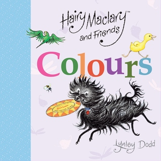 Hairy Maclary and Friends by Lynley Dodd