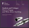 Analysis and Critique: How to Engage and Write about Anything