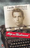 Atop an Underwood: Early Stories and Other Writings by Jack Kerouac audiobook