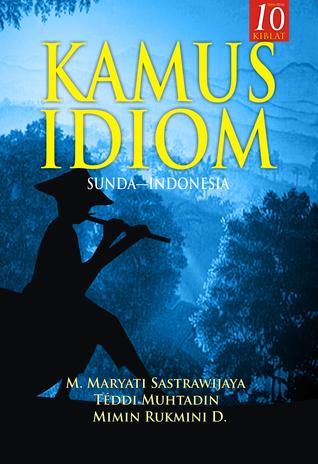 Kamus Idiom Sunda-Indonesia