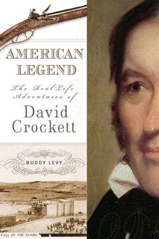 American Legend by Buddy Levy