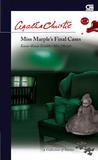 Miss Marple's Final Cases - Kasus-kasus Terakhir Miss Marple by Agatha Christie