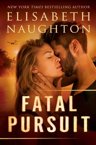 Fatal Pursuit (Aegis #3)