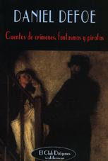 Cuentos de crímenes, fantasmas y piratas