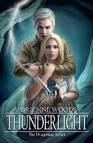 Thunderlight (The Dragonian, #2)