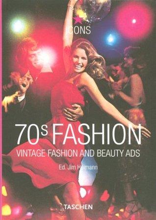 70s Fashion: Vintage Fashion and Beauty Ads