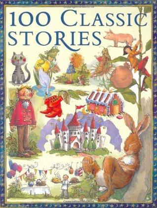 100 Classic Stories 978-1842369449 EPUB MOBI