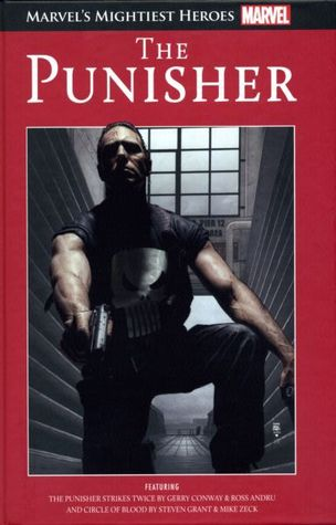 The Punisher (Marvel's Mightiest Heroes Graphic Novel Collection #53)